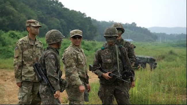 South Korea's exports of weapons jumped to US$3.19 billion last year amid efforts to diversify products, customers and marketing methods, the country's state arms agency said Monday. (Image: Yonhap)