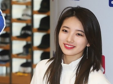 Suzy Returns with Second EP 'Faces of Love'
