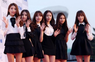 Gfriend to Hold First-ever Asia Tour