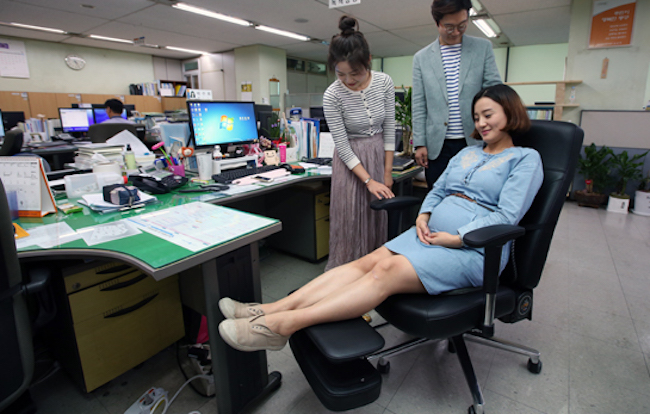Working Women Have Greater Chance of Miscarriage: Report