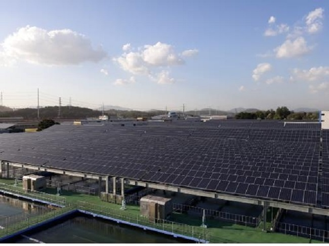 South Korea's technology level and investment in the new energy industry lag behind leading nations while the gap in energy self-sufficiency is widening by region due to a lack of microgrids, a report said Wednesday. (Image: Yonhap)
