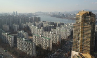 Seoul 'Cautiously' Considers Higher Property Tax