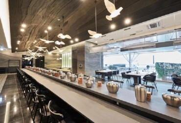 Michelin-starred Chef to Open Restaurant at Incheon Airport