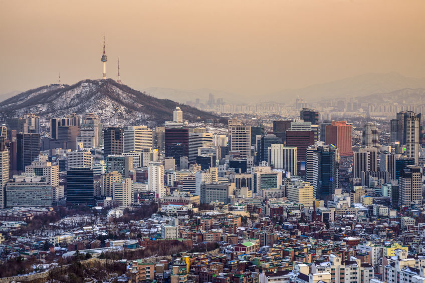 The recent third quarter earnings figures posted by large Korean companies reflect the current state of the national economy.(Image: Kobiz Media)