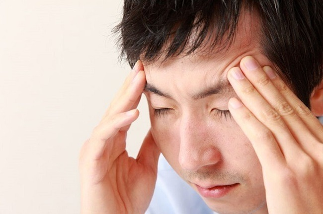 The study released by the Korean Headache Society in time for 'Migraine Day' on Wednesday revealed just over half of migraine patients were found to suffer from depression, which disrupts daily functioning and causes both psychological and physical problems. (Image: Yonhap)