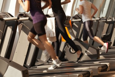 One out of Three Koreans Don't Exercise Enough: Report