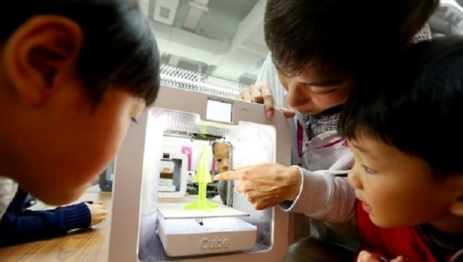 Jeju Gov't to Provide Entrepreneurs with Affordable Access to 3D Printers, Drones