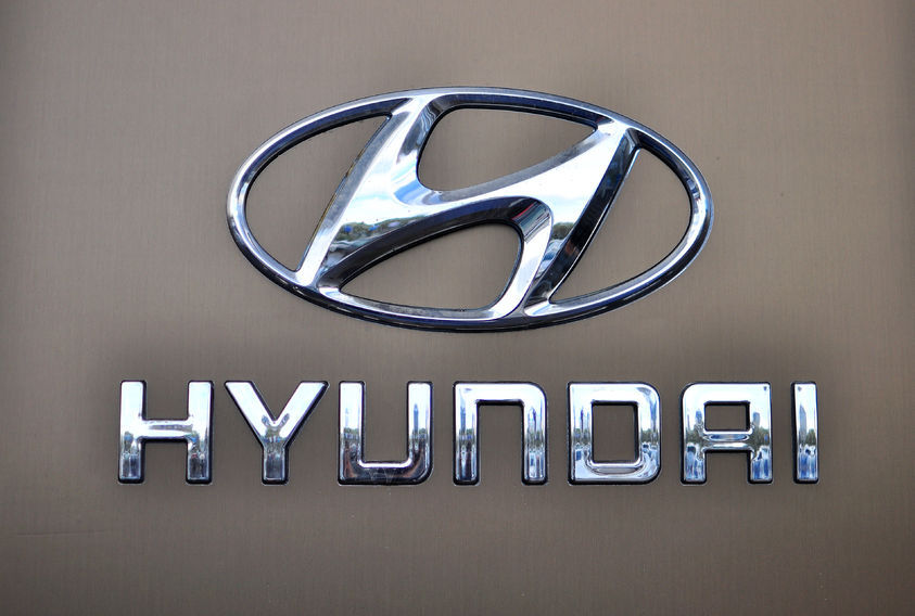 Hyundai's hydrogen fuel cell-powered vehicles will be used in Aurora test programs. Aurora is made up of autonomous vehicle engineers from Google, Tesla and Uber. (Image: Kobiz Media)