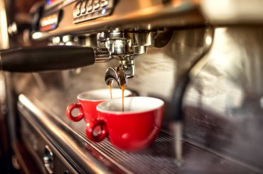 Drinking One Cup of Coffee Per Day Helps Eliminate Free Radicals