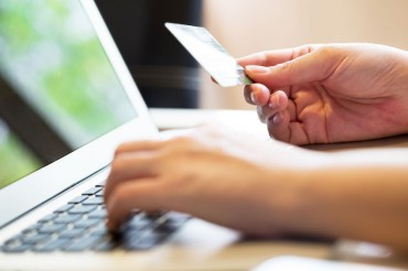 Online Shopping Purchases Continue to Rise in November