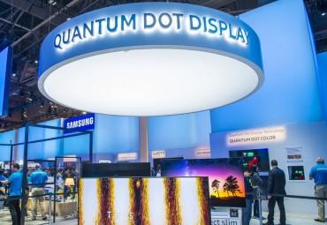 Despite Record Profits, Concerns Loom Over Samsung's Future