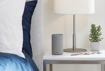 Battle for Smart Speakers Just Beginning