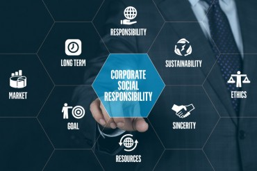 Socially Responsible Companies Growing Rapidly