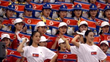 North Korea's Participation Could Raise Profile of PyeongChang Olympics