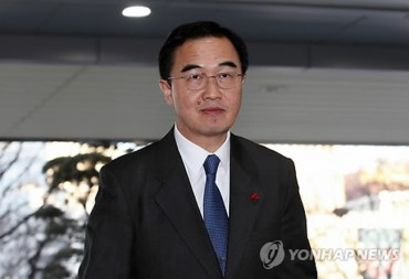 S. Korea Hopes Inter-Korean Talks Will Pave the Way for Better Ties