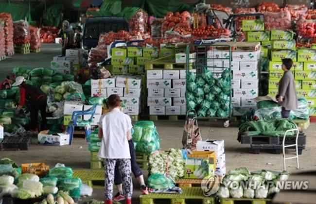 Number of Agricultural Corporations Rises Amid Market Opening