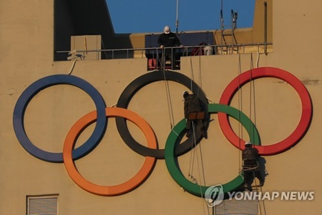 PyeongChang 2018 Certain to Be Largest Winter Olympics in History