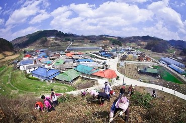 Most Mountain Villages in South Korea To Disappear in 30 Years