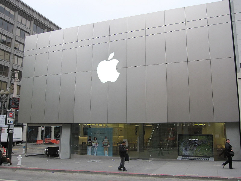 Apple to Launch 1st Retail Shop in South Korea