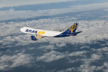 Atlas Air Appoints Dr. Joerg Andriof as SVP Titan Singapore Aviation
