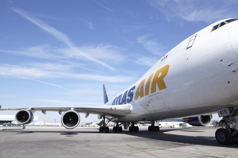 Atlas Air Appoints Alvin Tay as Vice President Sales and Marketing Asia-Pacific Region