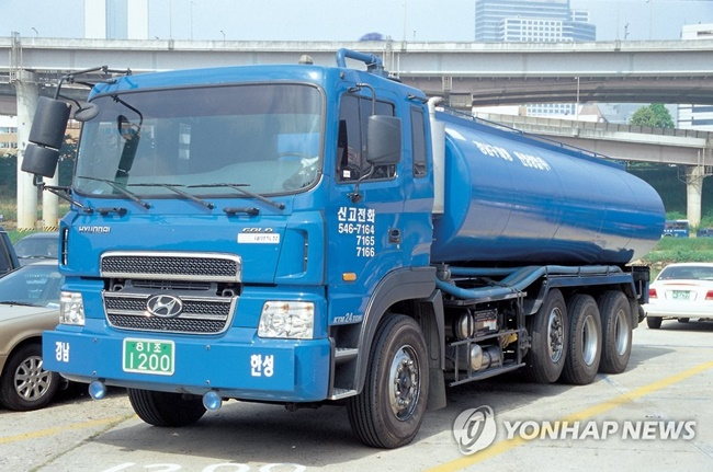 The urban project will first be trialed in the Gunja and Neung neighborhoods in Gwangjin District and Songjung neighborhood in Seongdong District, where septic tanks will be removed by June 2020. (Image: Yonhap)