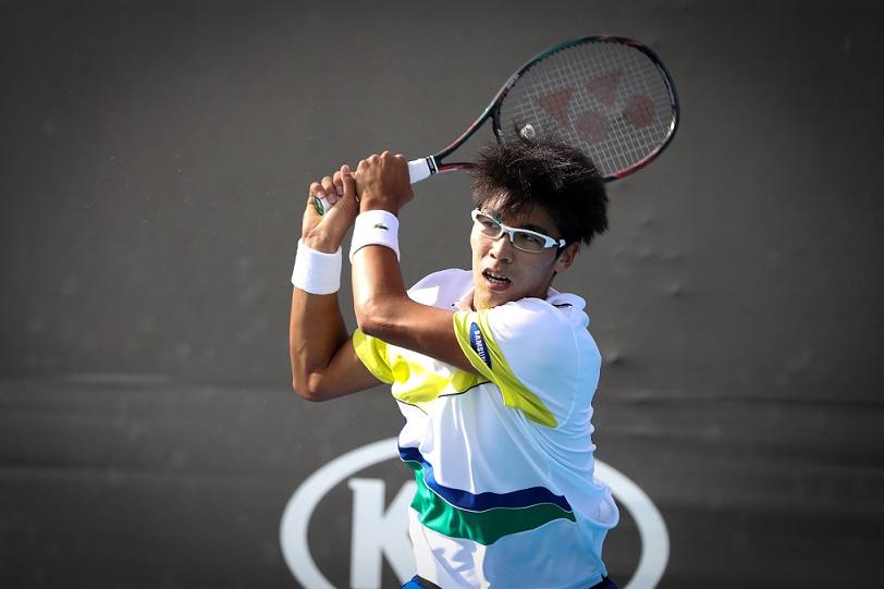 (image: Korea Tennis Association)