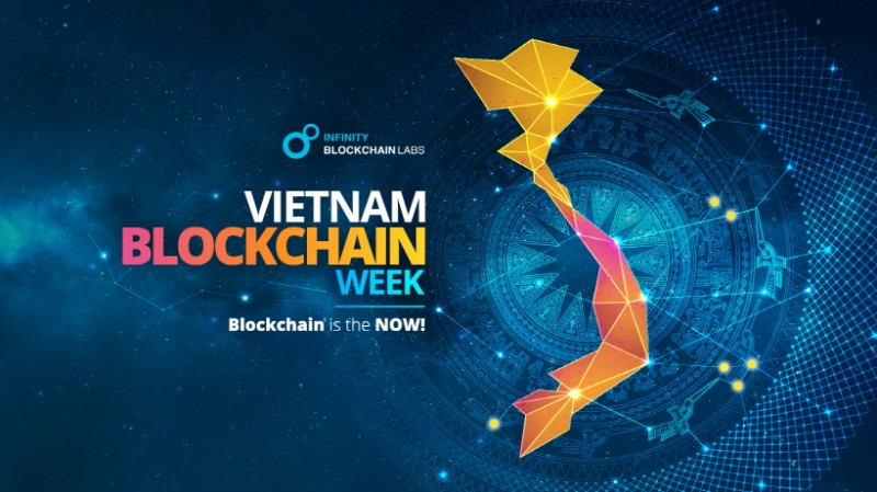Vietnam as Next Global Blockchain Hub – Vietnam Blockchain Week
