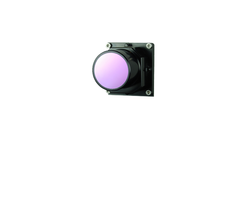 FLIR's new high-resolution Automotive Development Kit with a FLIR Boson™ thermal imaging sensor will allow the auto industry to advance reliability and redundancy needed in self-driving car technology. (image: FLIR Systems, Inc.)