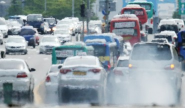 No-Driving Day Draws Mixed Reviews as Fine Dust Blankets South Korea