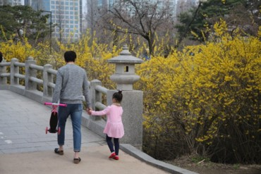 Gender Roles at Home Changing in South Korea