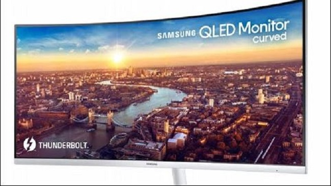 Samsung Electronics Applies for Micro QLED Trademark Rights