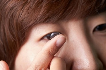 S. Korean Researchers Develop Contact Lenses that Diagnose Diabetes