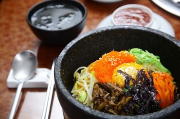 Korean Food Finding Its Place at World's Table
