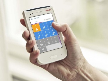 Ascom and Dräger Introduce Integrated Clinical Alarm Management Solution in North America to Improve Patient Care