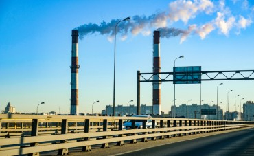 Gov't Aims to Slash Greenhouse Gas Emissions 32 pct by 2030