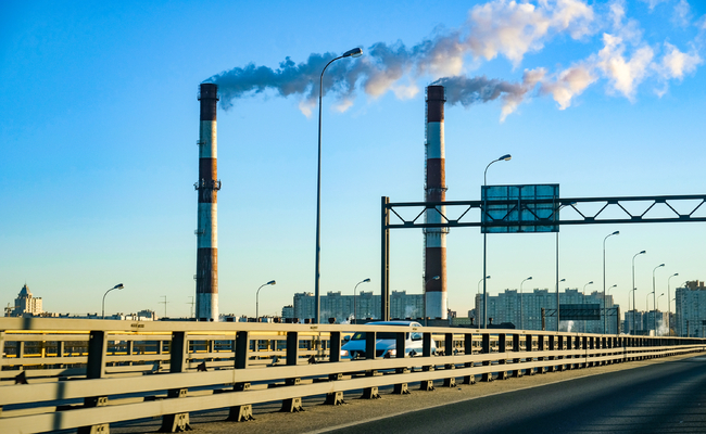 The opinions of civilians will play a direct role in deciding the greenhouse gas emissions policy of South Korea going forward, the Ministry of Environment revealed on January 1. (Image: Korea Bizwire)