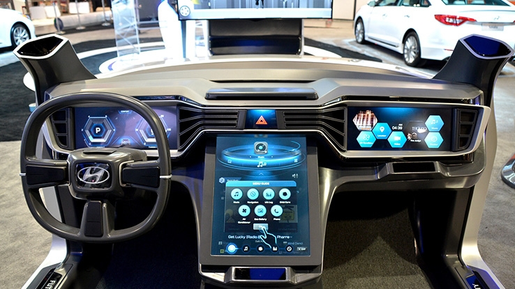 Hyundai, Cisco to Unveil Hyperconnected Car Next Year