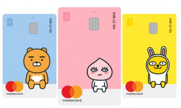 Kakao Corp. to Launch Debit Cards to Compete in Offline Payment Market