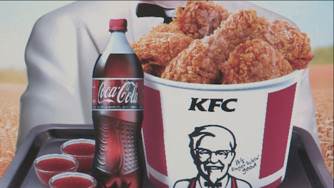 While South Korean companies have twiddled their thumbs and looked sideways at one another, it was KFC that crossed the Rubicon on December 29, when it announced that customers would be required to pay an average 5.9 percent more for 24 of its menu items. (Image: Yonhap)