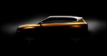 Kia to Unveil Compact SUV Concept in India Next Month