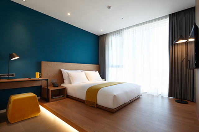 Lotte Opens Another Lifestyle Hotel in Seoul
