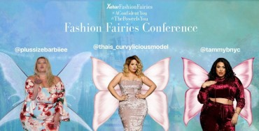 The Search for #AconfidentYou Role Models Kicks Off at the Xehar Fashion Fairies Conference
