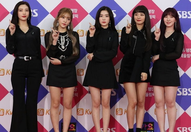 Red Velvet to Drop Repackaged Album Next Week