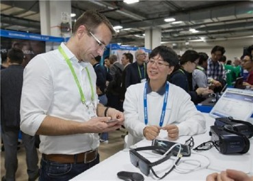Samsung's Startup Incubator Puts on Strong Showing at CES 2018