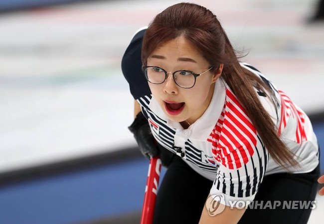 Kim Seon-young (Image: Yonhap)