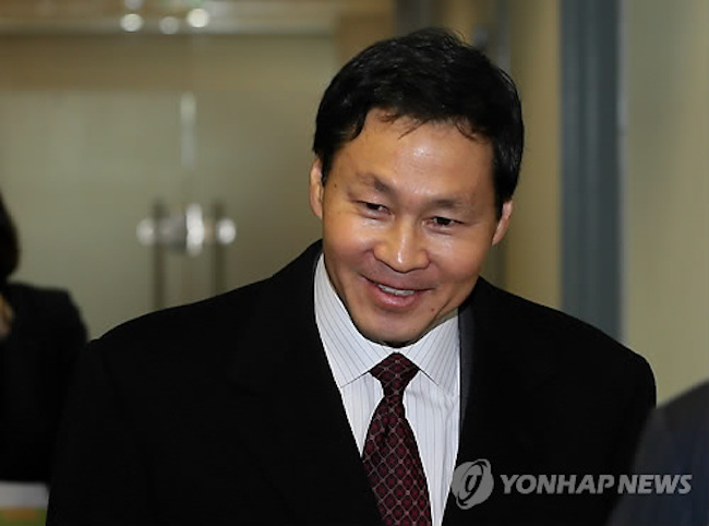 Kim Jong-hoon, a Korean-American tech entrepreneur who served as president of Bell Labs, will join the board of directors, Samsung Electronics said in a regulatory filing. (Image: Yonhap)