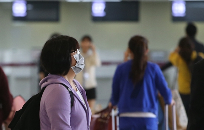 S. Koreans Fearful of Foreign Diseases, Lack Protective Habits