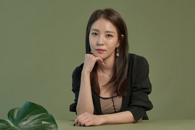 BoA to Release New Album Next Week