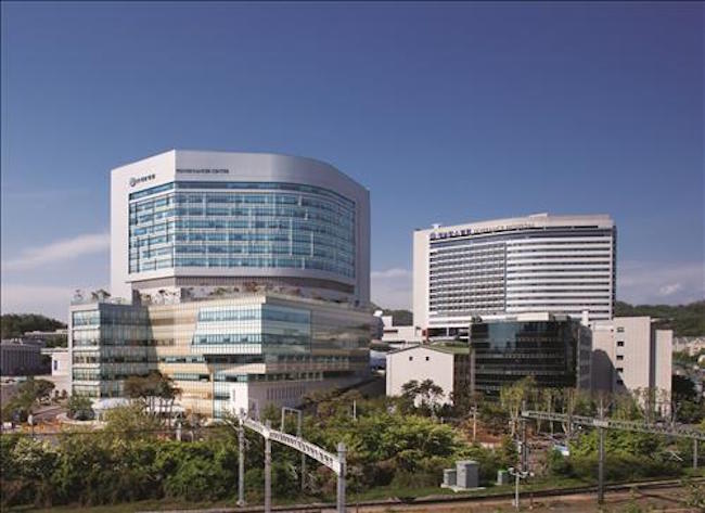 Yonsei University Severance Hospital (Image: Yonhap)